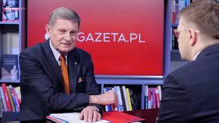 """Balcerowicz: """"Ściganie się z PiS-em w rozdawnictwie to wspieranie jego propagandy"""""""
