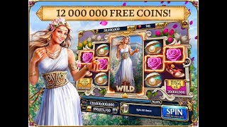 ★★★House of Fun |  Free Casino New on Facebook and Mobile: Golden Liberty | Games Moment reviews★★★