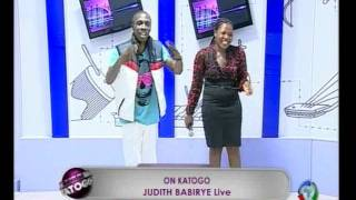Judith Babirye on katogo 2