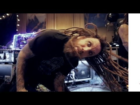 """Korn release video rehearsing for their """"Follow The Leader 20th Anniversary show""""!"""