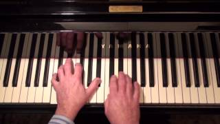 Dave Stapleton Blue Sky Blues Grade 3 Piano ABRSM 2013 - 2014