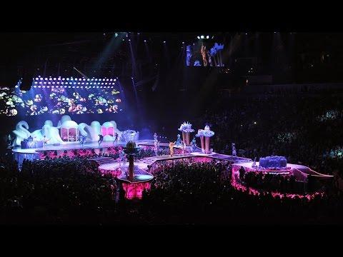 Lady Gaga - artRAVE Barcelona