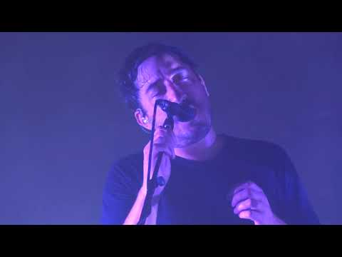 Grizzly Bear - Two Weeks - Live In Paris 2017