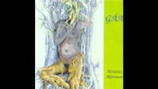 [HQ] GÄA - 03 - Morgendämmerung - Alraunes Alptraum GAA 1975 rare