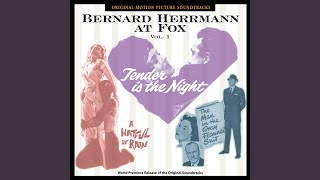 """Tender Is The Night (From """"Tender Is The Night"""")"""