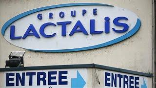 Affaire Lactalis : vers davantage de contrôles ?
