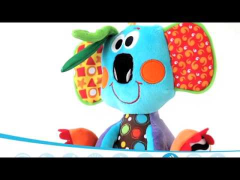 Playgro Активна Пеперуда 25 см #Pg7l-QyDd5Y