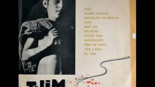Tilim - LP Trilha Sonora da Novela/Soap Opera Soundtrack-Album Completo/Full Album