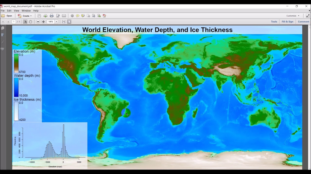 Make Professional Maps with QGIS and Inkscape - Introduction