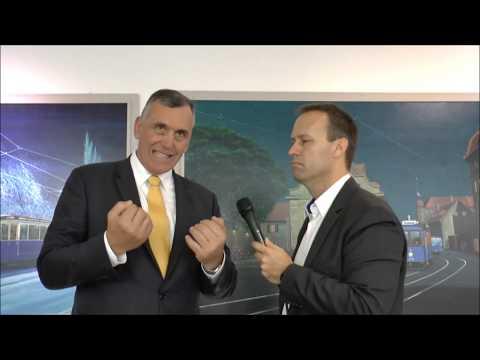 SmallCap-Investor Interview mit John Welborn, CEO & Managing Direktor von Resolute Min. (WKN 794836)