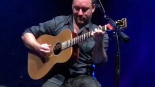 Dave Matthews and Tim Reynolds Black and Blue Bird + Cornbread