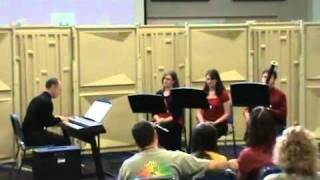EHS Composers' Recital, April 2011 - Alex Roberds