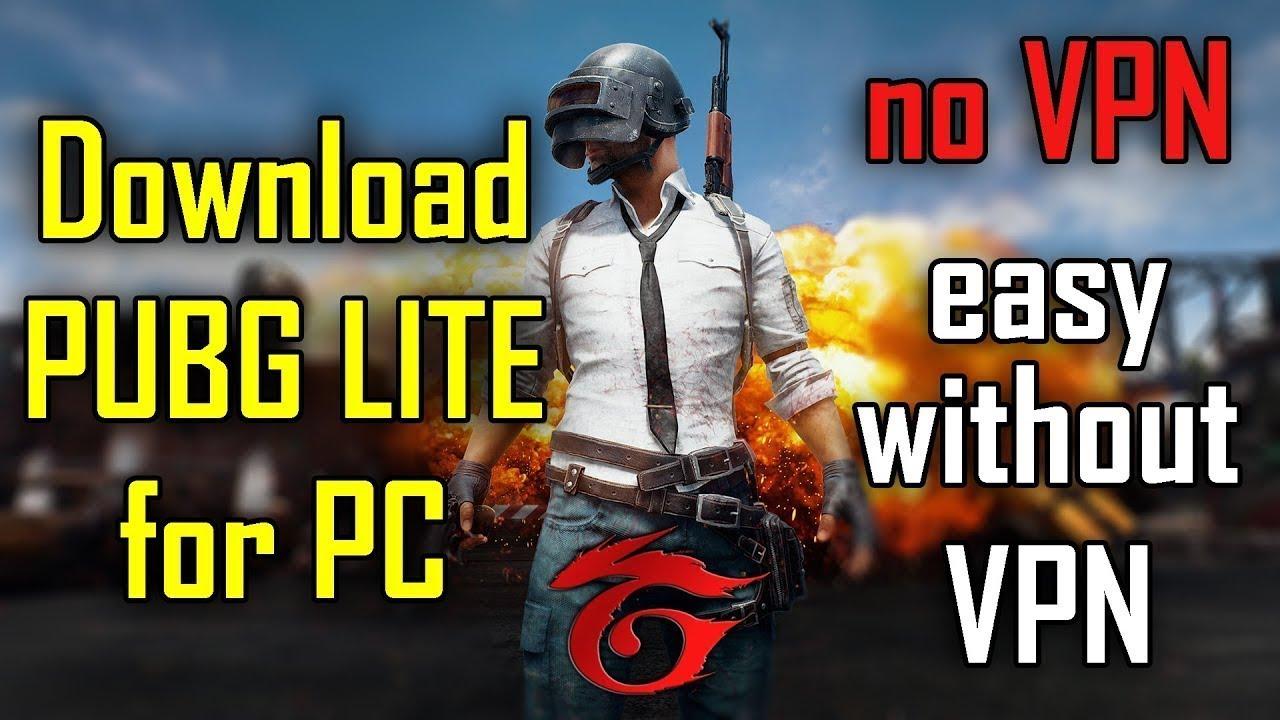 Lite Fix Game Crash Region Error Proxy Issue Free Pubg Pc Lite