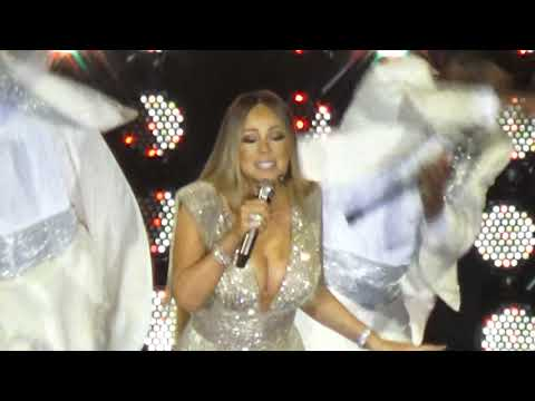 Honey (Opening Prod!) [Mariah Carey Live In Manila, Philippines 2018]
