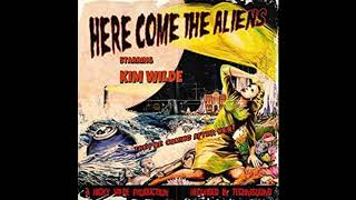 Kim Wilde A Different Story