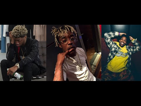 OG Maco and Reese Claim Credit for Influencing Lil Uzi Vert Style. Reese Drops Diss track as well.