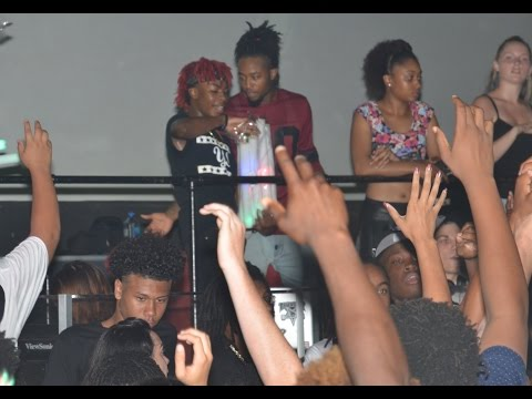 YvngSwag [Live Performance] Packs Out Club H2O Ocean City MD