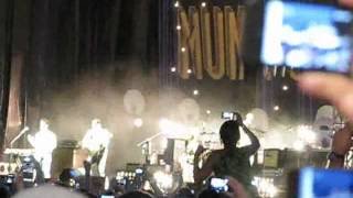 "MUMFORD and SONS: ""Little Lion Man"" + Gentlemen of the Road + BRISTOL"