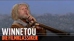 Winnetou: Beste Sprüche von Sam Hawkens | Die Filmklassiker