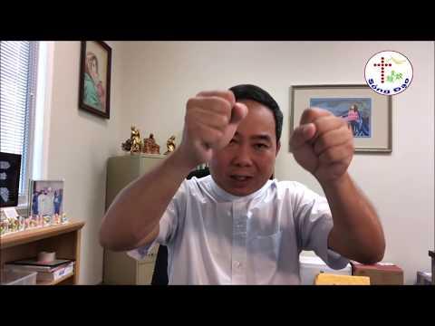 #sốngđạo203 Chủ Đề: Những mầm mống của Ung Thư Tâm Hồn! ( 2/3)