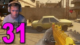 Modern Warfare Remastered Pink Wall - Part 31 - Can We Come Back?!