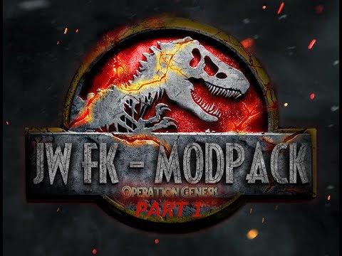 Jurassic Park Operation Genesis Jurassic World Fallen ...