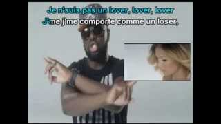Game Over Maitre Gims & Vitaa Karaoké