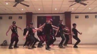 TUMBA LA CASA - Coreografia Jesus Nuñez (JL Dance S2do)
