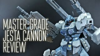Baixar 1624 - MG Jesta Cannon (OOB Review)