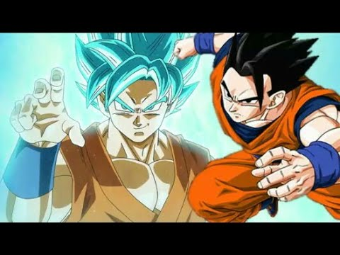 Xxxtentacion & Trippie Redd Uh Oh Thots // Goku vs Gohan AMV