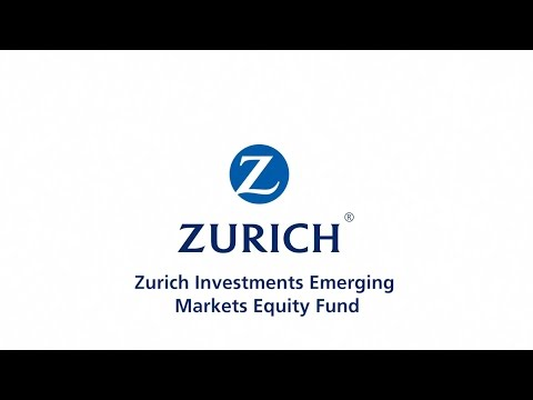 Zurich's Emerging Markets Equity Fund
