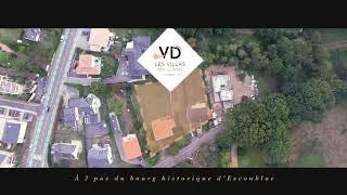 Résidence LES VILLAS DES DUNES à La Baule (44)
