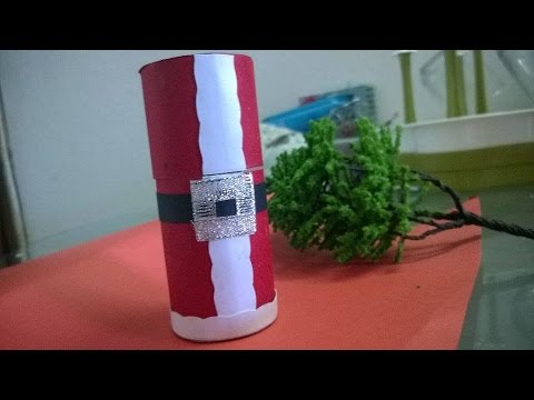how to make toilet paper from recycled paper