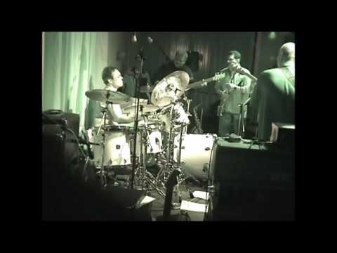 Steve Tavaglione , Abe Laboriel ,  Vinnie Colaiuta  & Jeff Richman