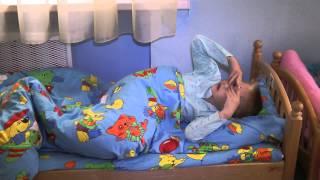 Детский сад «Жемчужинка» - сон