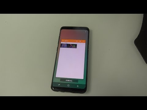 Samsung Galaxy S8 LAGS! Gallery App Sucks. Team iPhone X! Note 8 Will Be Overpriced!