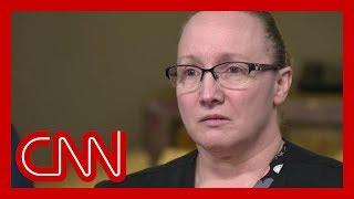 Nurse describes 'battlefield' inside US coronavirus epicenter
