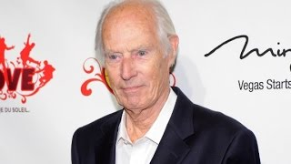 Music industry remembers George Martin
