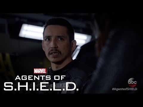 """Ghost Rider Returns"" - Marvel's Agents of S.H.I.E.L.D. Season 4 Finale"