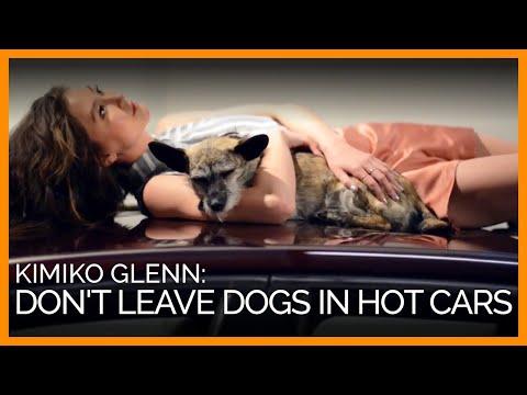 Kimiko Glenn for PETA: Don