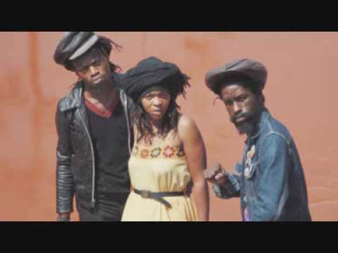 Black Uhuru - What Is Life [Oringinal mix]