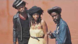 Watch Black Uhuru What Is Life video