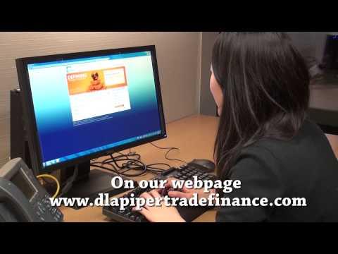 Defining Trade Finance - DLA Piper