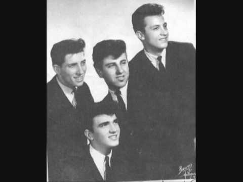 The Passions - I Only Want You (1960)
