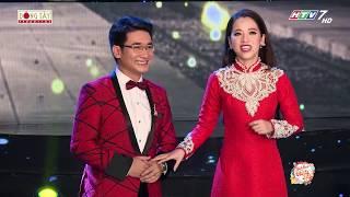 Puka nhã hứng song ca cùng MC Mạc Duy Thắng | Tình Khúc Giao Mùa (16/02/2019)
