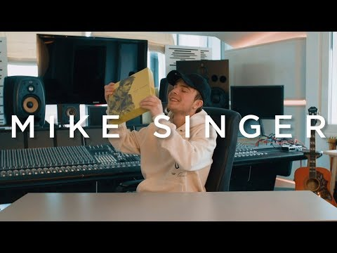 "MIKE SINGER - DAS UNBOXING ZU ""TRIP"" Mp3"
