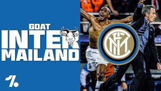 Die beste italienische Mannschaft aller Zeiten: Inter Mailand 2009/10 mit Eto