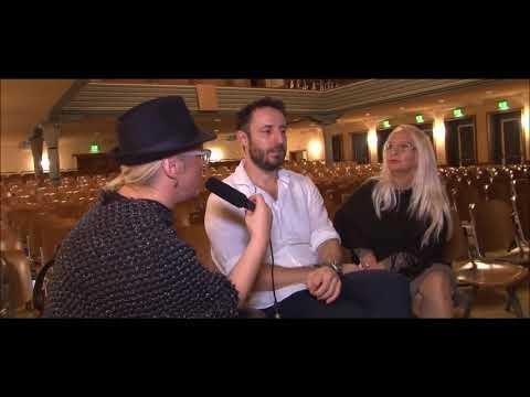 Nikola Djuricko Stand Up INTERVIJU Cirih 14.10.2017.