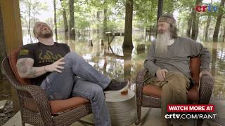 Cultural Hot Takes with Phil Robertson!