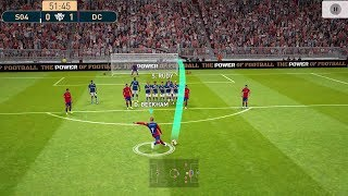 Pes Mobile 2019 / Pro Evolution Soccer / Android Gameplay #20